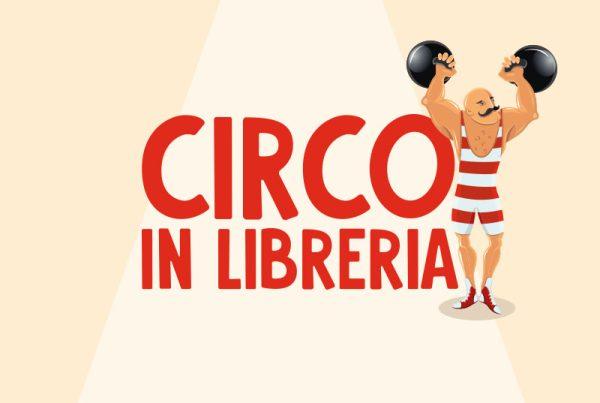 Circo in libreria