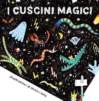 I cuscini magici libro