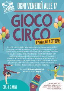 Gioco circo