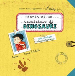 Diario di un cacciatore di dinosauri